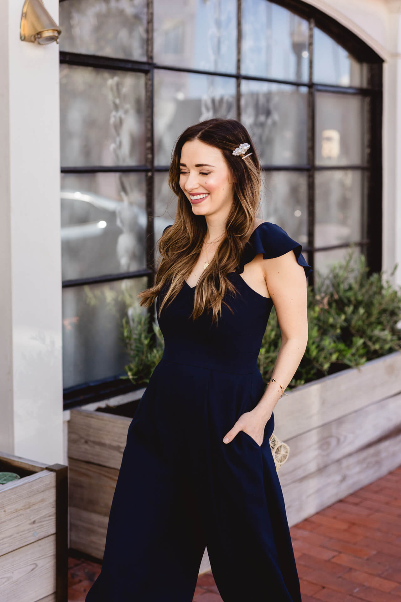 How to style dressy jumpsuits! - M Loves M
