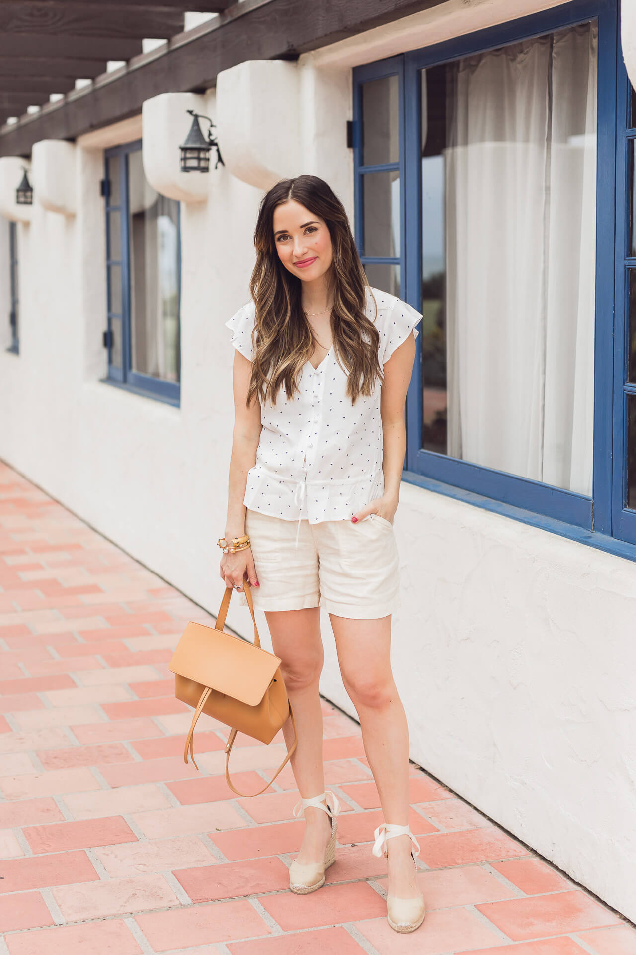 How to wear summer shorts! - M Loves M