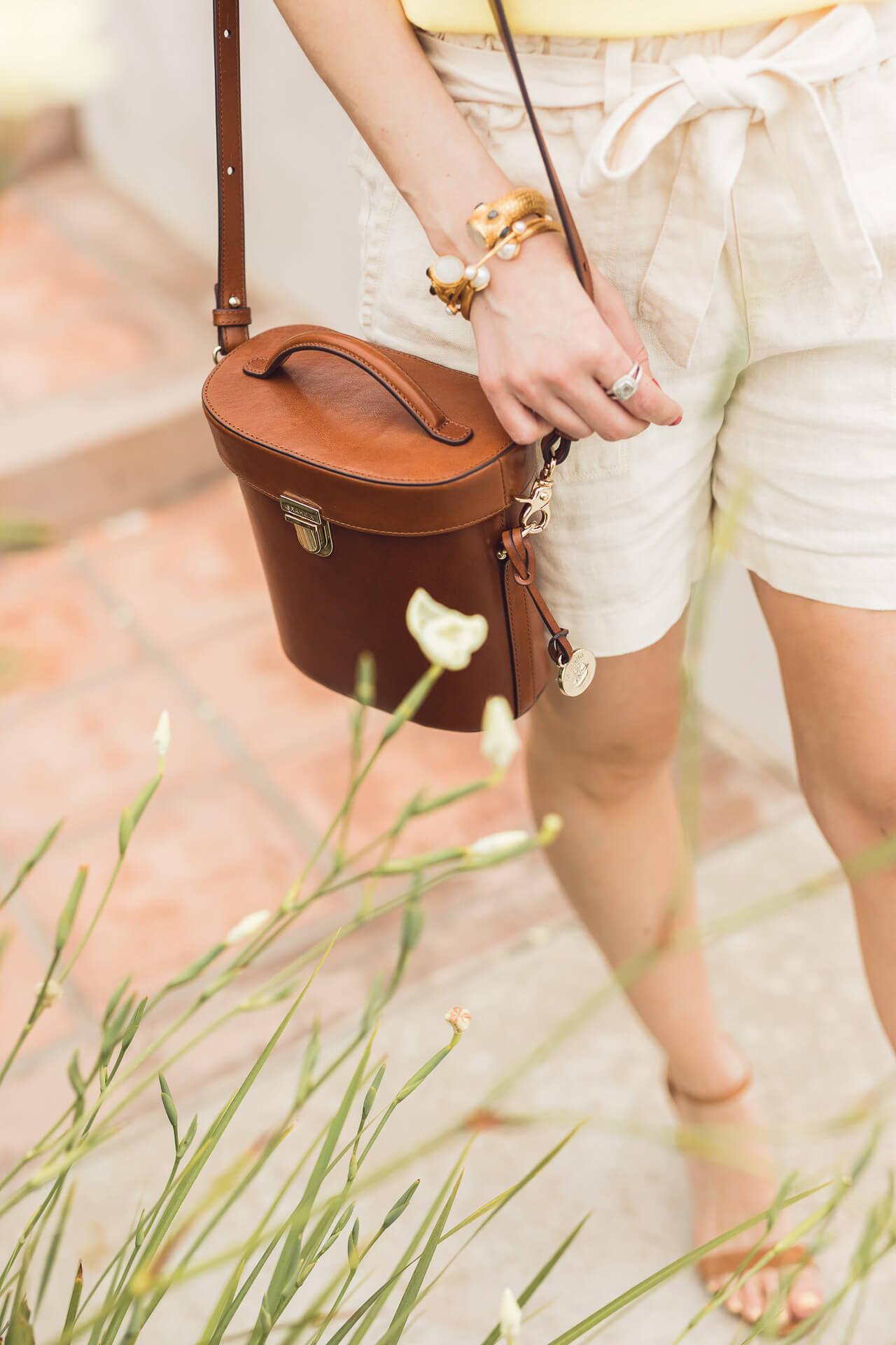 A beautiful Ulla Johnson bag! - M Loves M