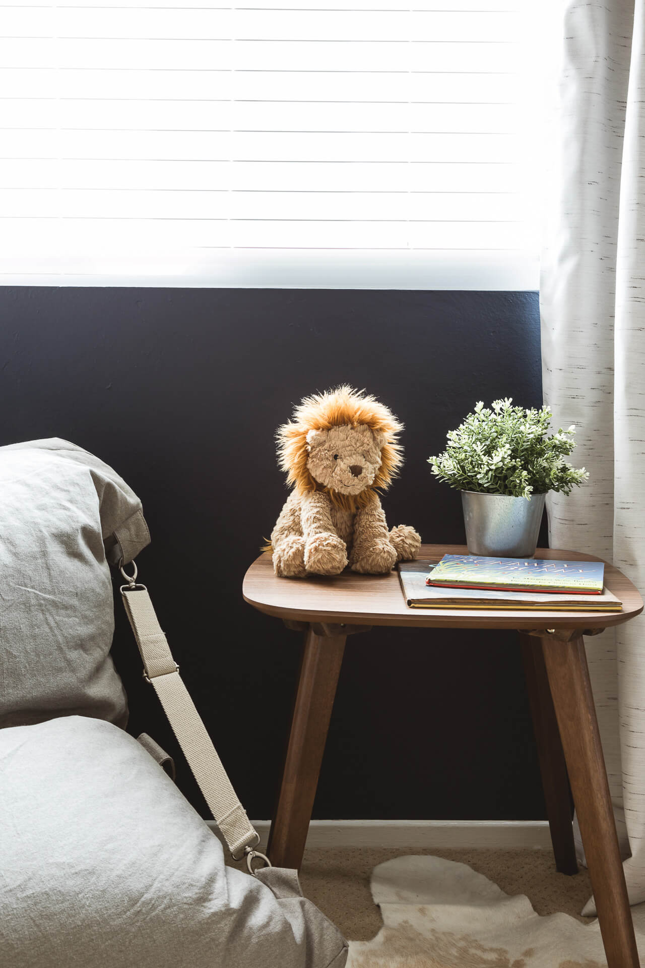 The cutest toddler boy room decor! - M Loves M