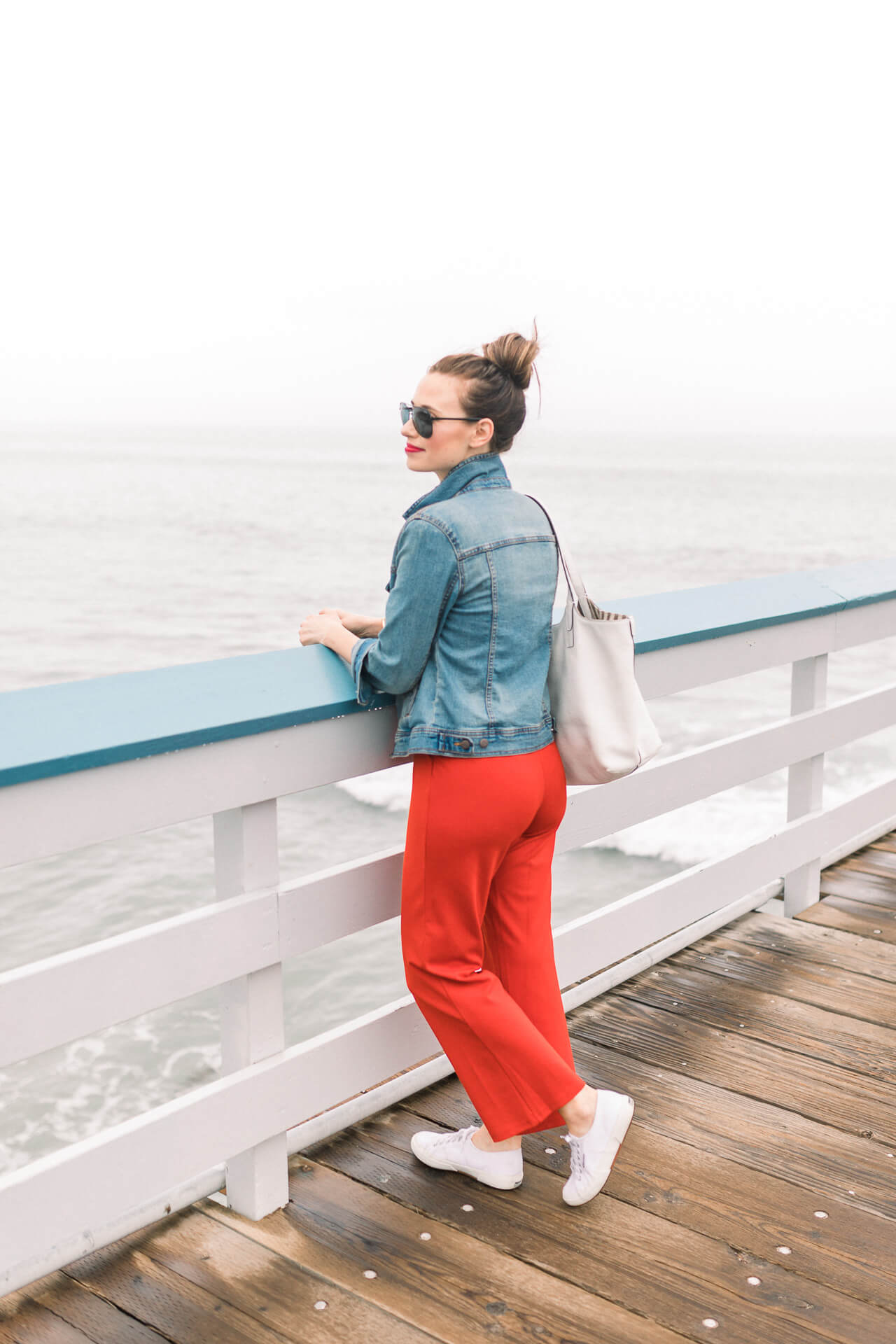 Comfy and casual 4th of July outfit inspiration! - M Loves M