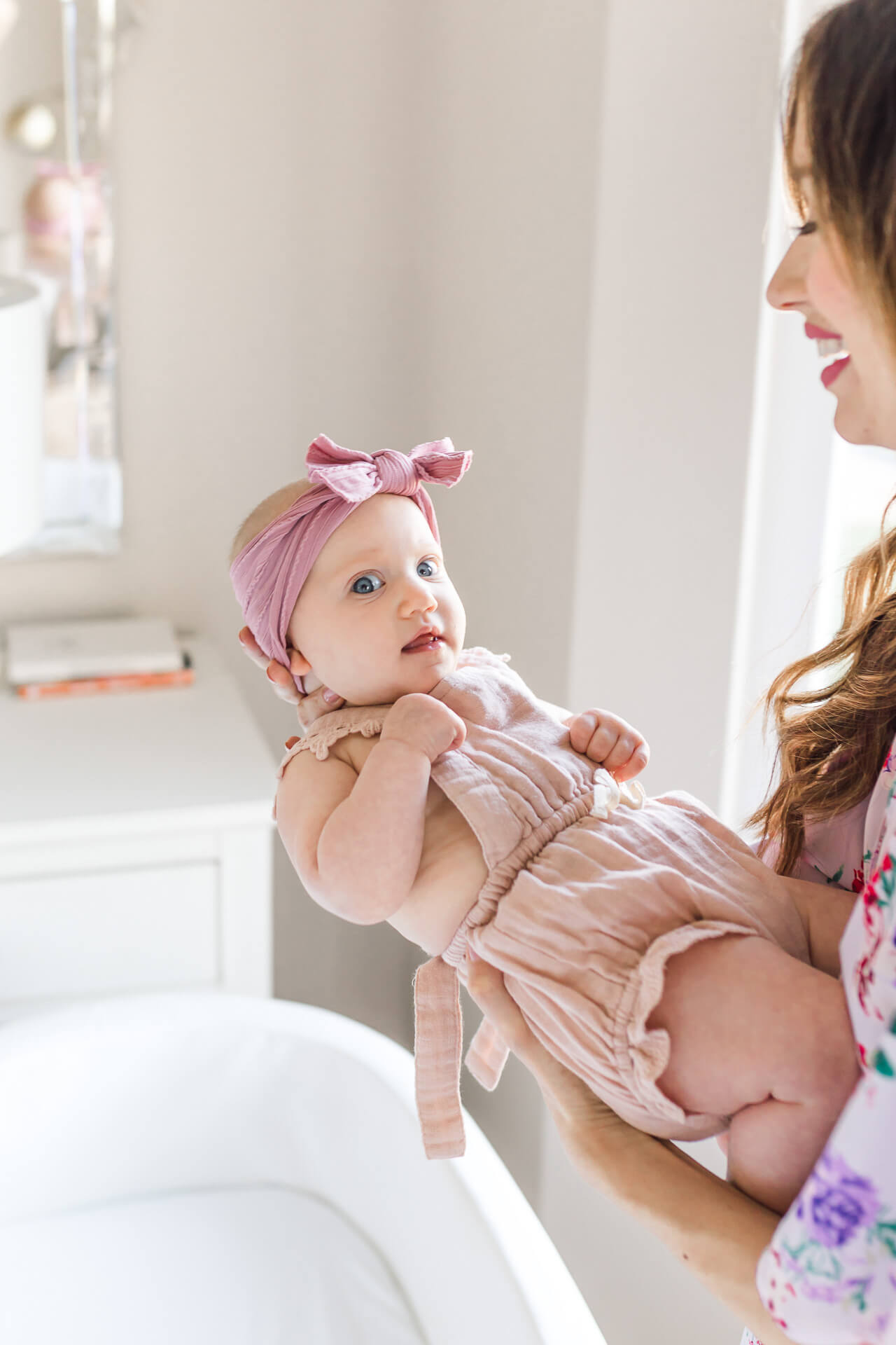 A doctor's advice for baby's first year! - M Loves M