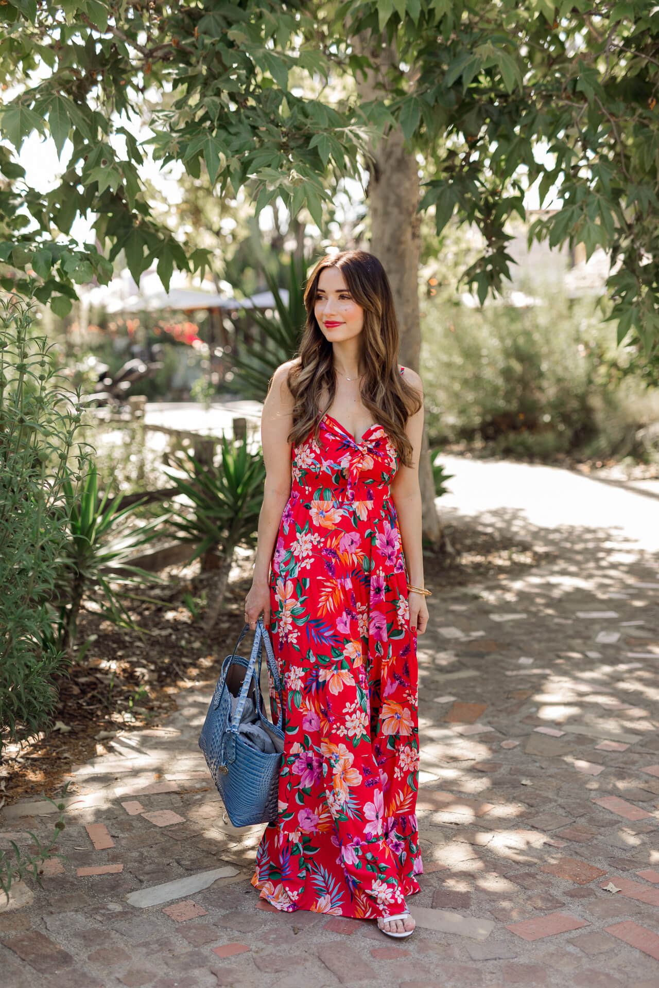 Fun tropical prints for summer! - M Loves M