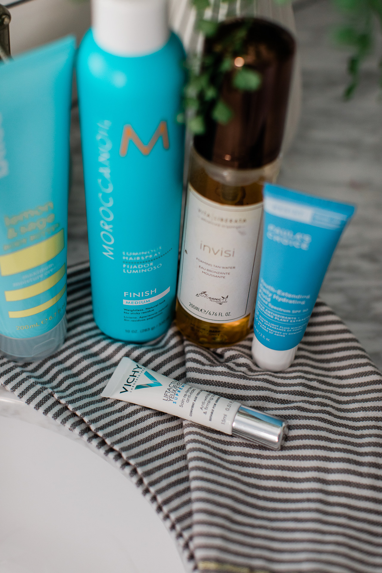Can't wait to try these beauty products this summer! How's that for summer fun! - M Loves M @marmar