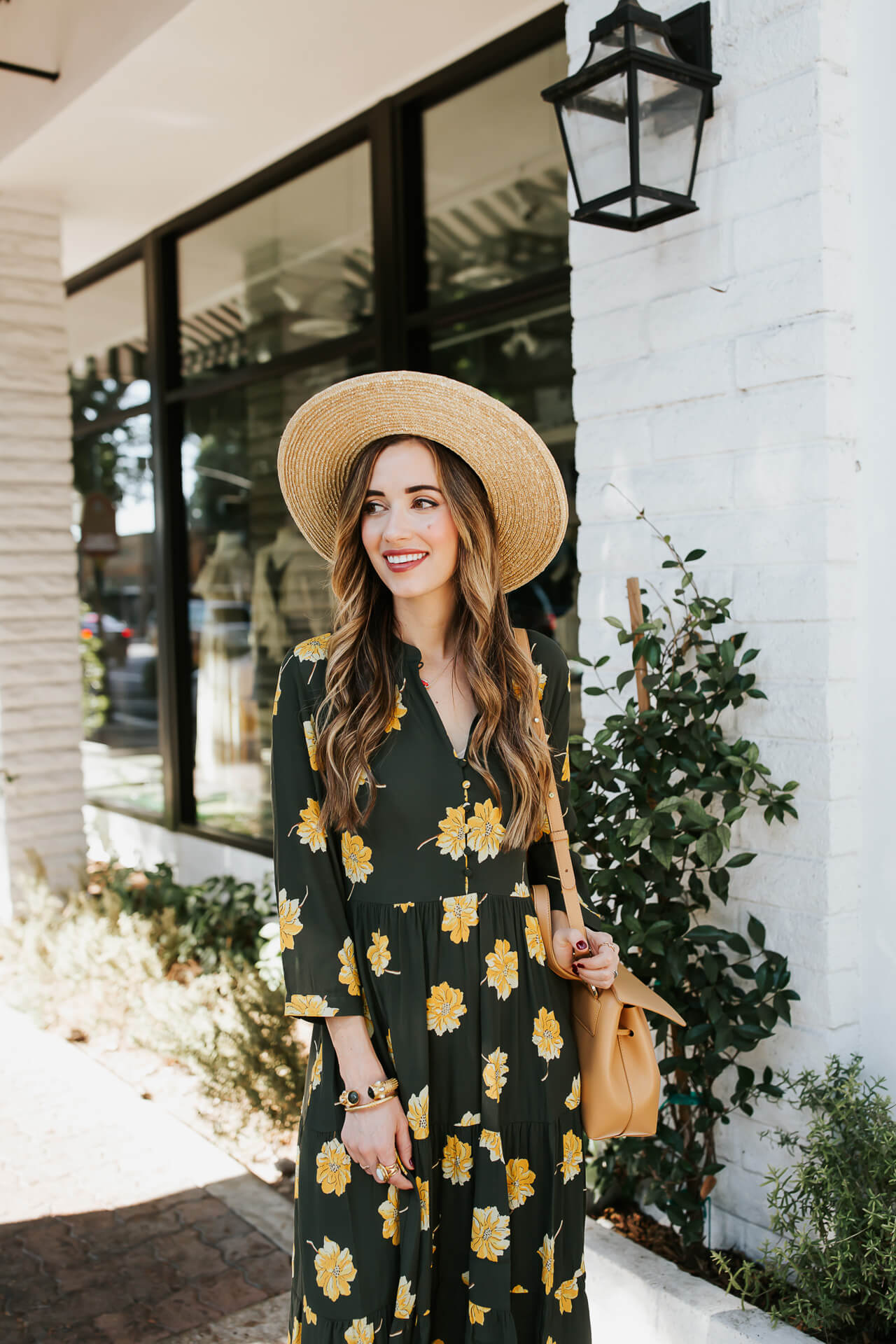 I love this western inspired fall outfit! - M Loves M @marmar