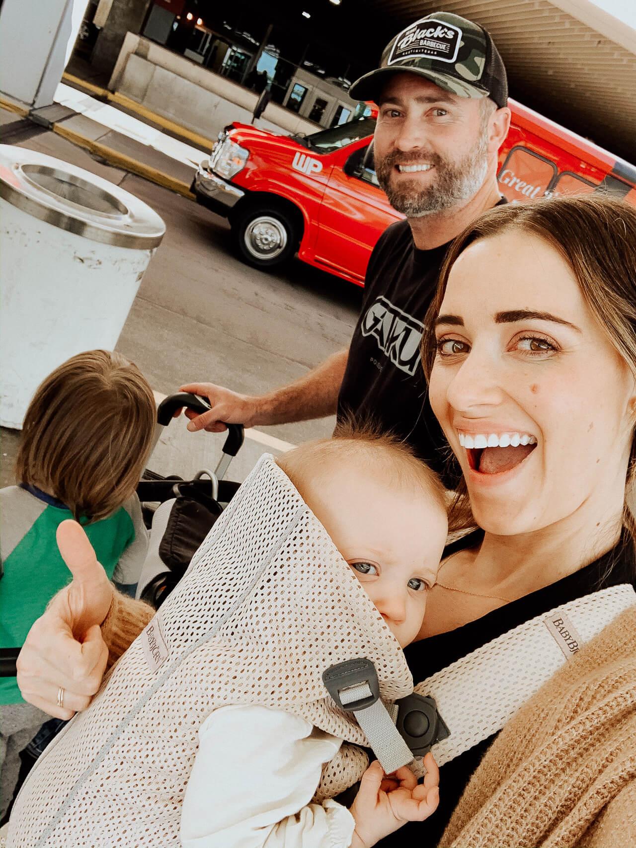 A family Colorado trip! - M Loves M @marmar