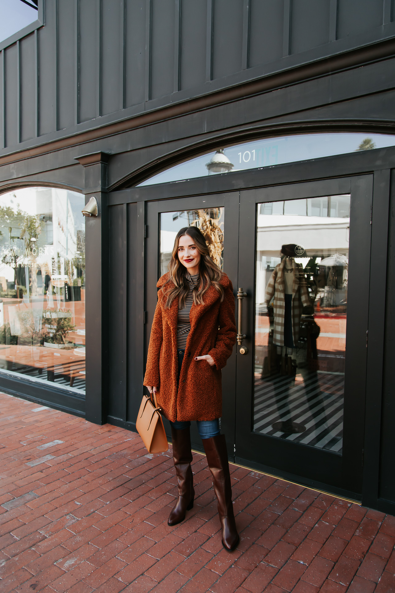 I found so many affordable teddy jackets! - M Loves M @marmar