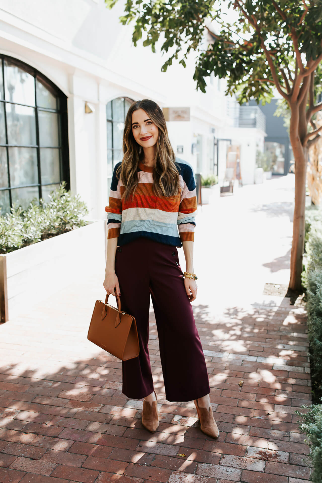 Cute workwear outfits for fall!- M Loves M @marmar