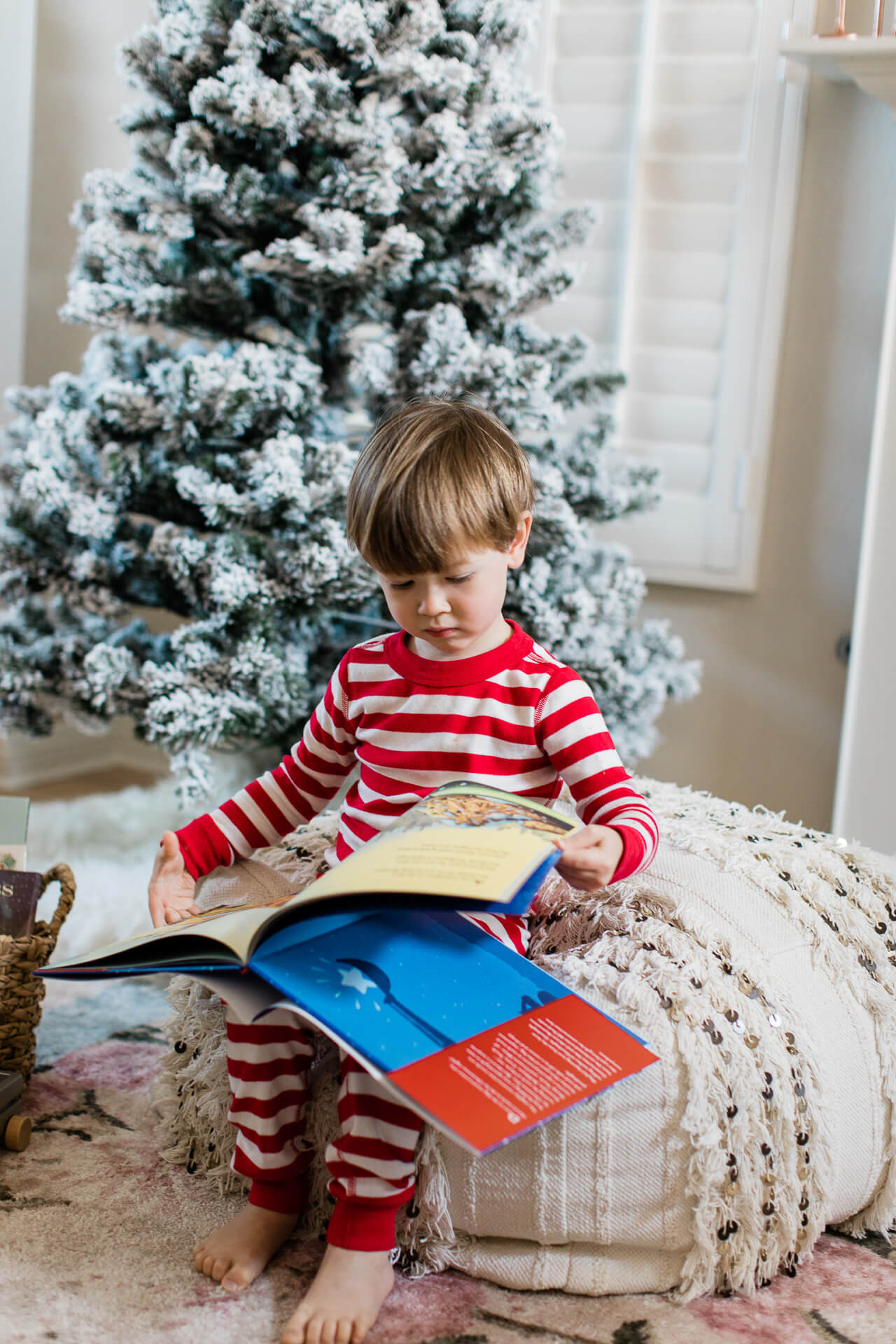 The best holiday books for toddlers! - M Loves M @marmar