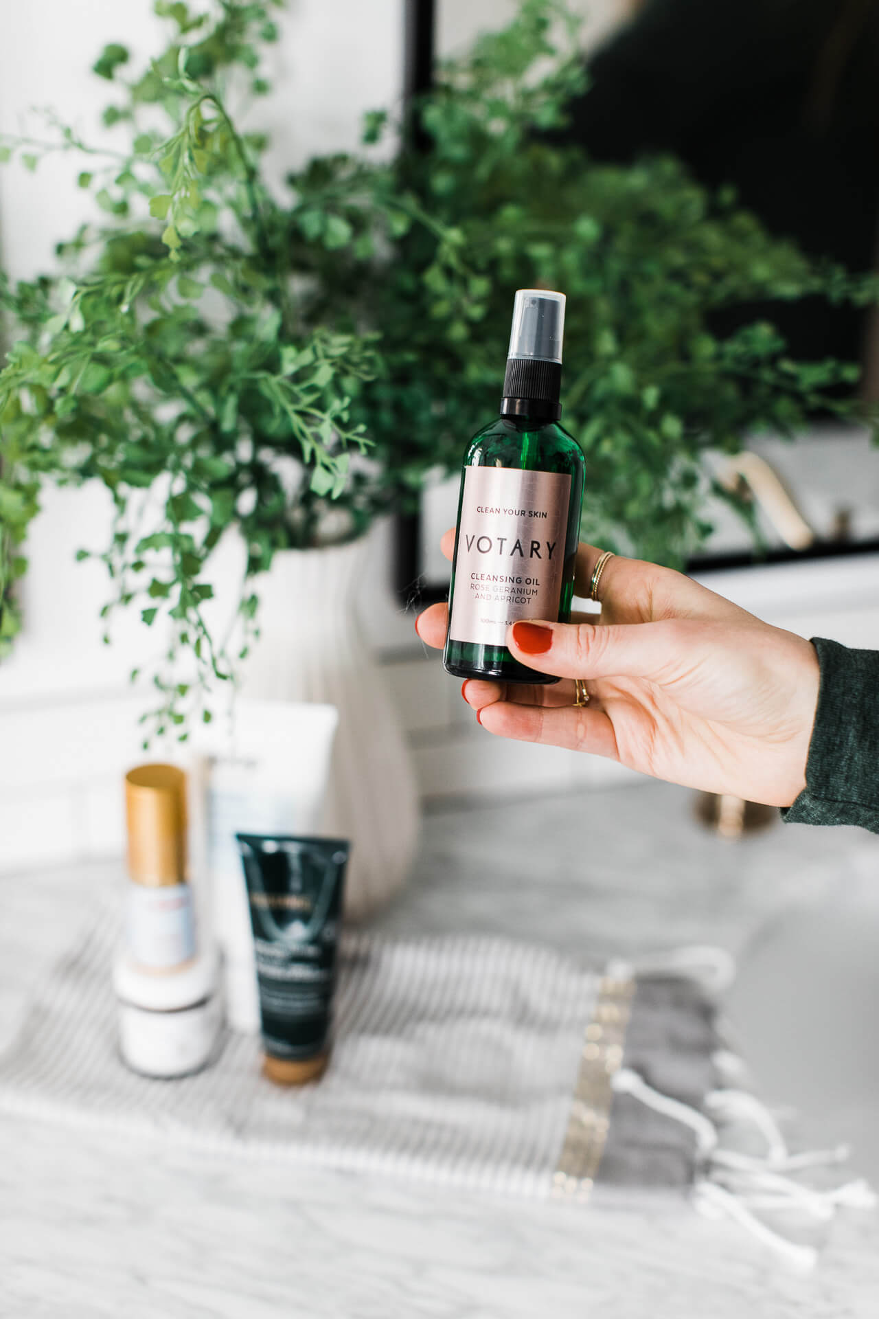 My clean skincare product reviews! - M Loves M @marmar