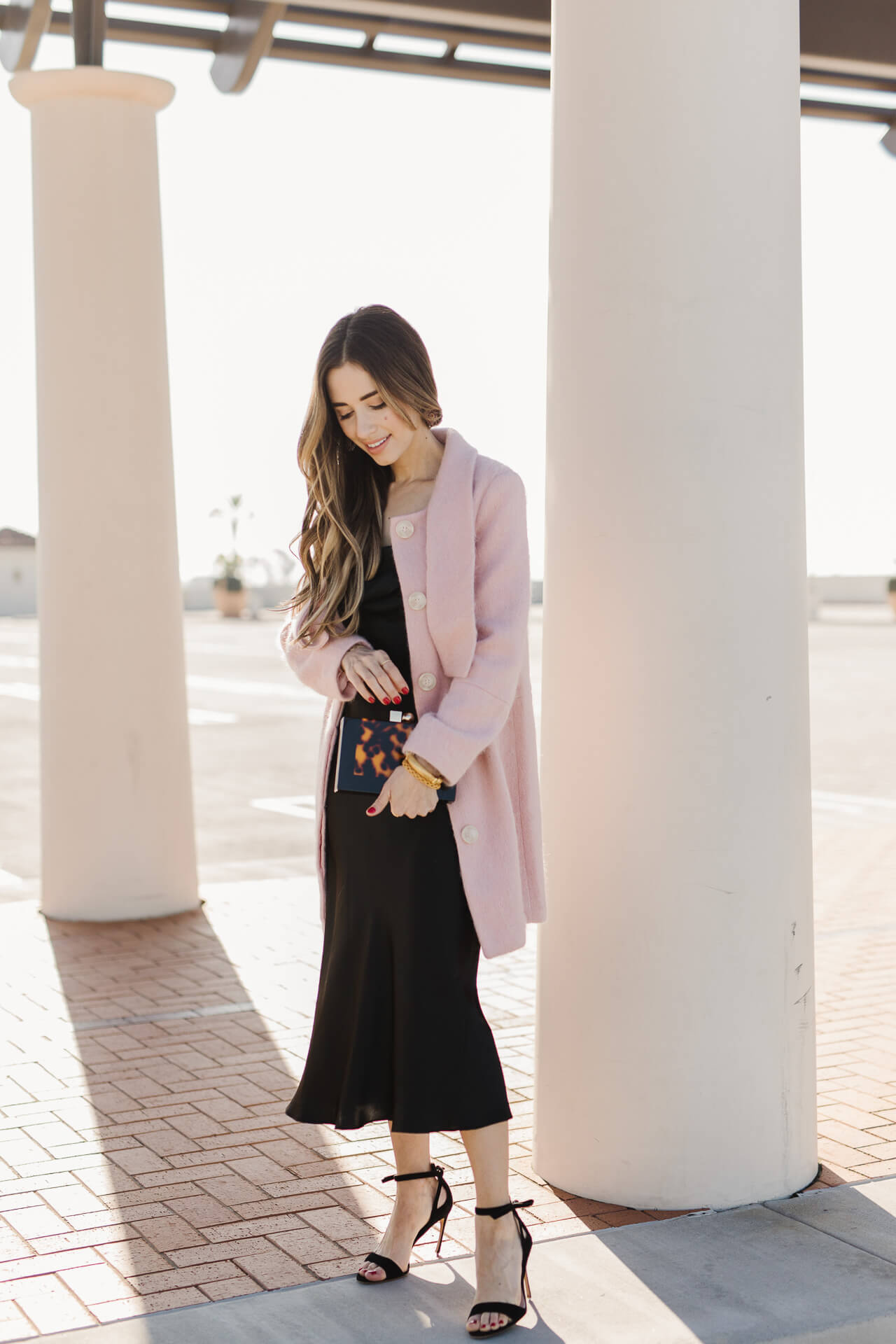 A glam Valentine's Day outfit! - M Loves M @marmar