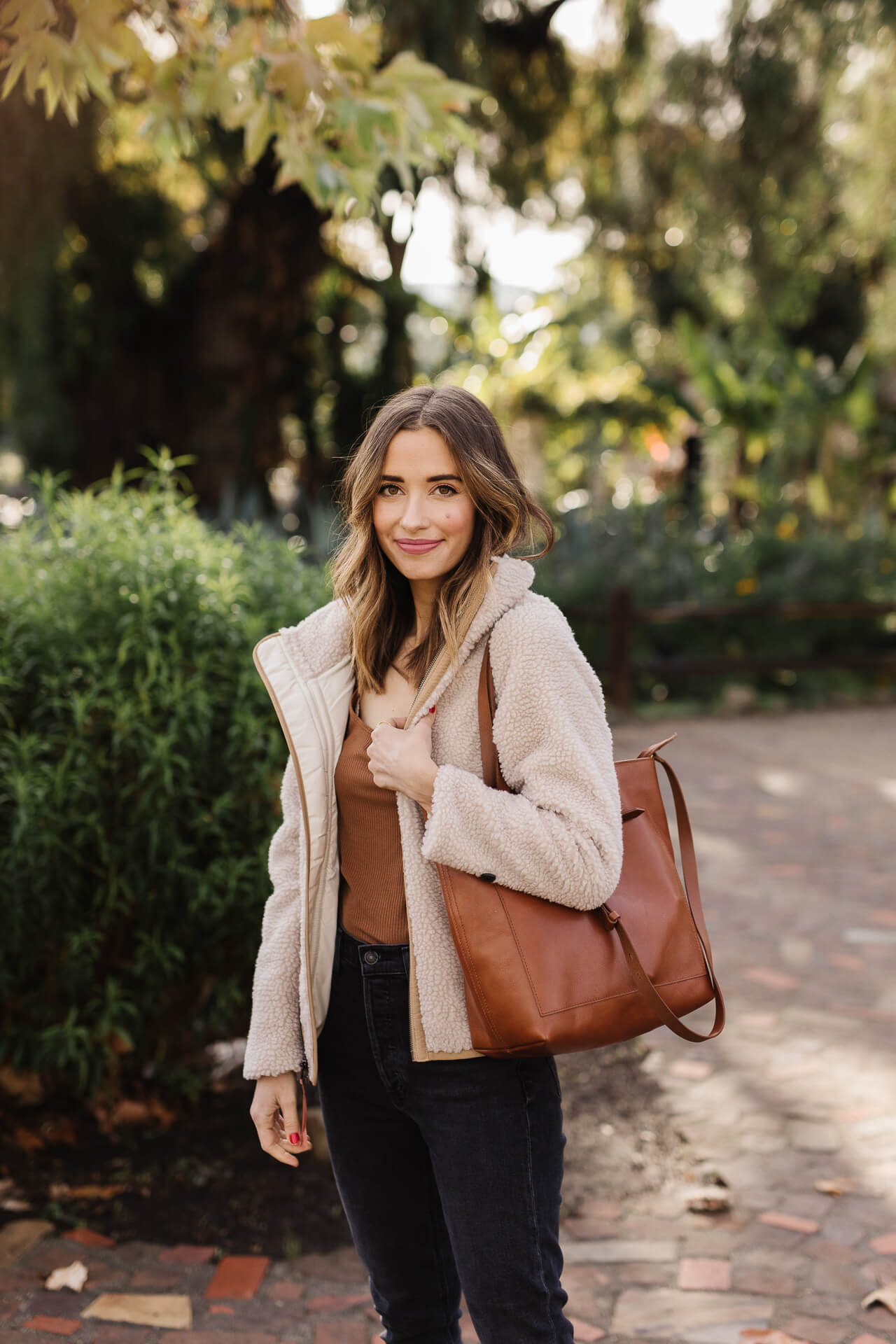 I found the best neutral and casual tops for under $50! - M Loves M @marmar