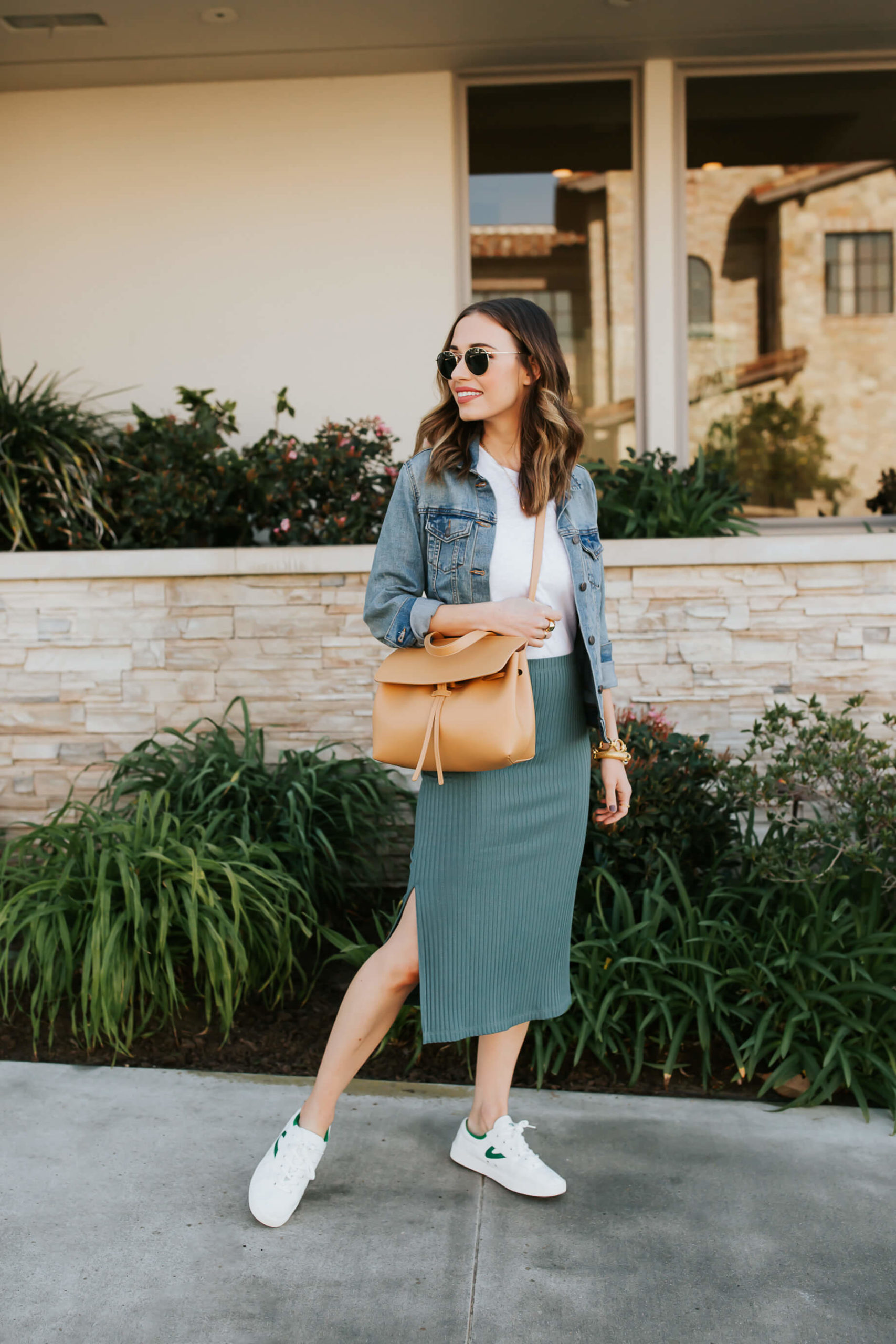 A breakdown of my favorite sustainable fashion brands! - M Loves M @marmar