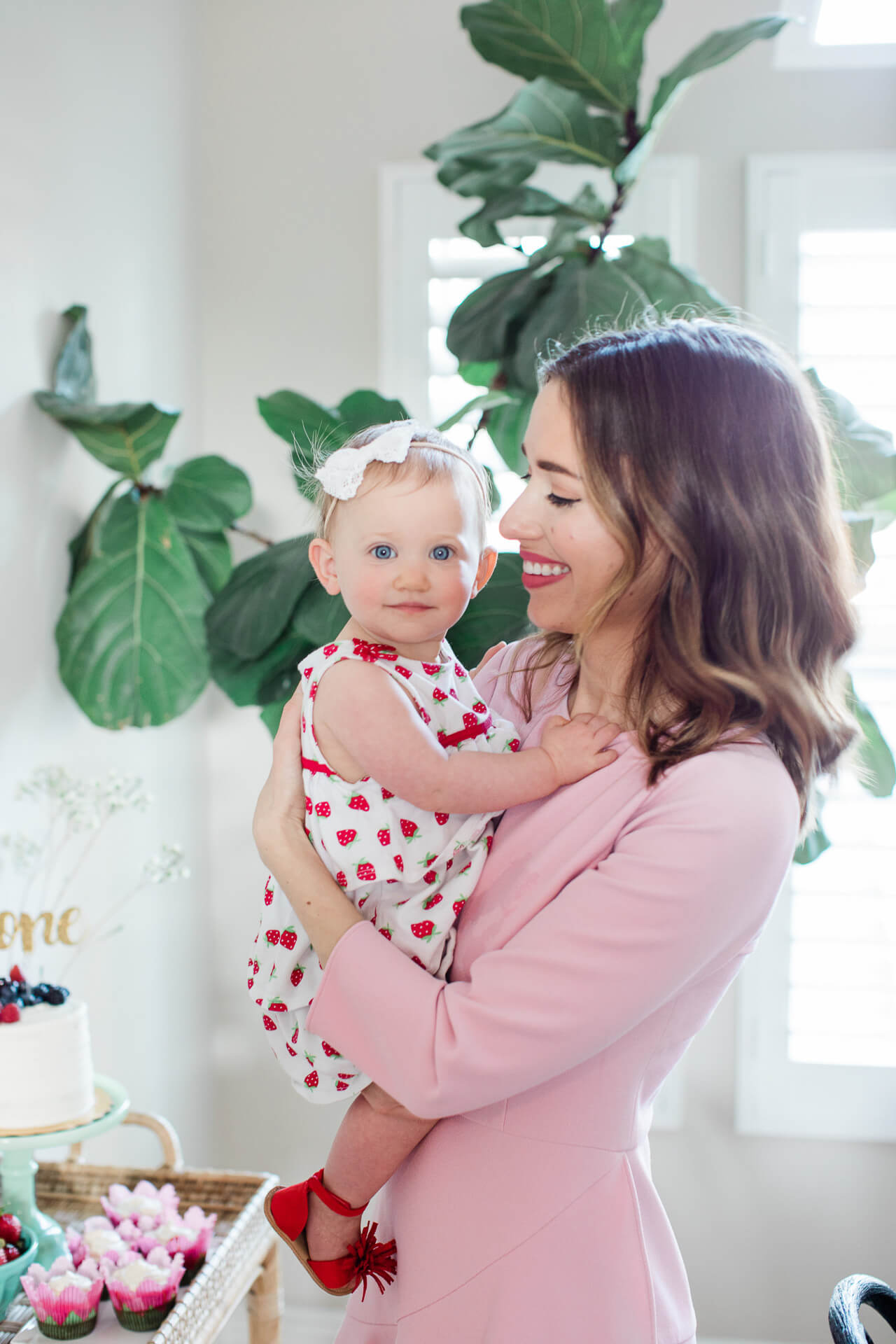 Pretty mom and daughter spring outfits! - M Loves M @marmar
