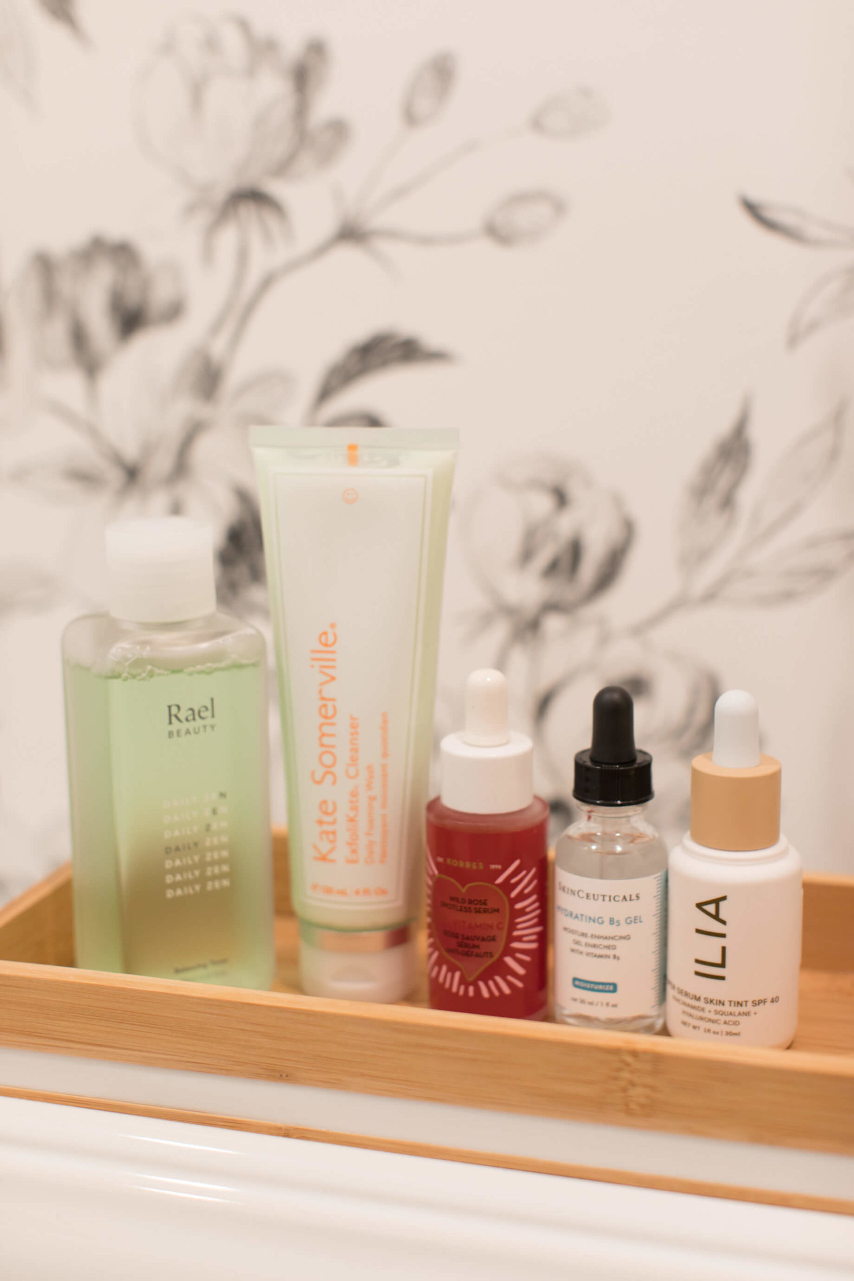 I'm so ready for a refreshed spring routine!! - M Loves M @marmar