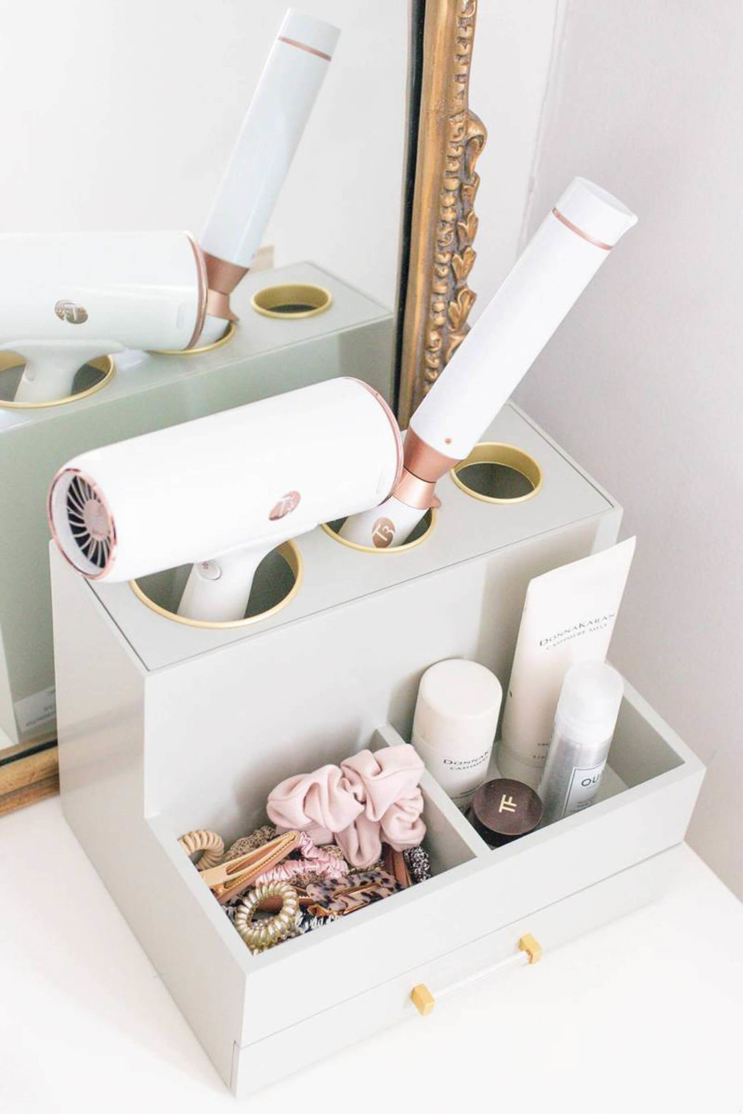 Here's how to organize your beauty collection! - M Loves M @marmar