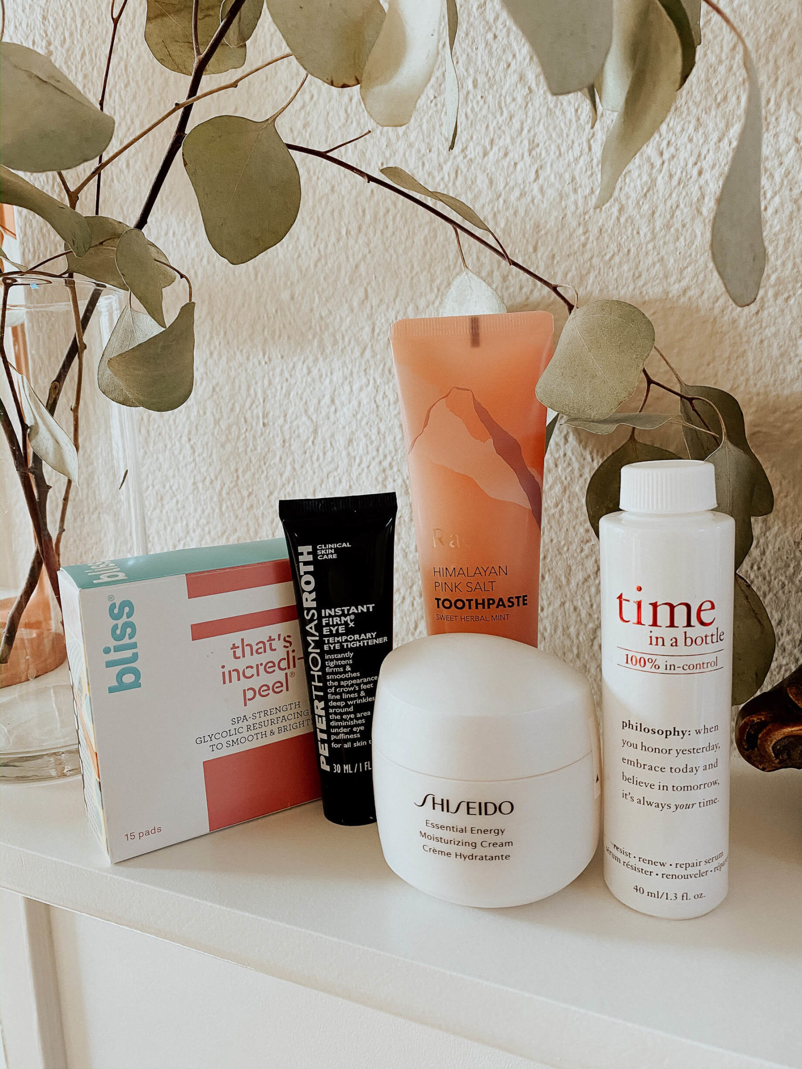 Springtime beauty reviews! - M Loves M @marmar