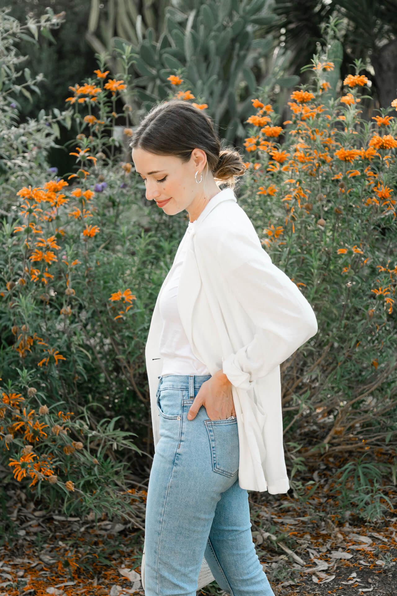 Here's a cute summer outfit idea! - M Loves M @marmar