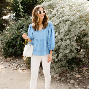 How to dress for vacation even when you're staying home! - M Loves M @marmar