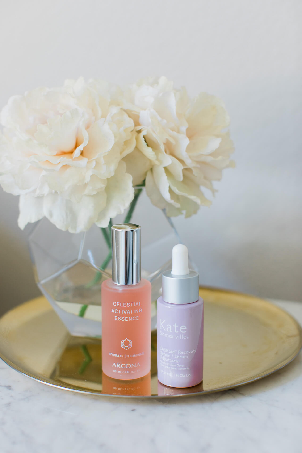 A review of the Kate Somerville Deli Kate Recovery Serum! - M Loves M @marmar