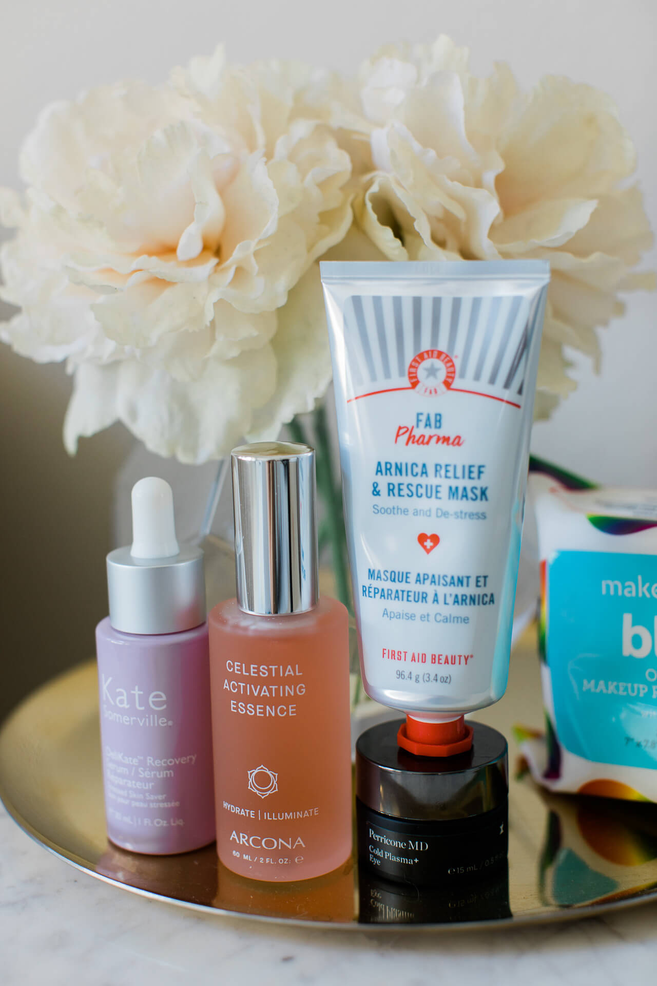 I found the best products to refresh and repair your skin this summer! - M Loves M @marmar