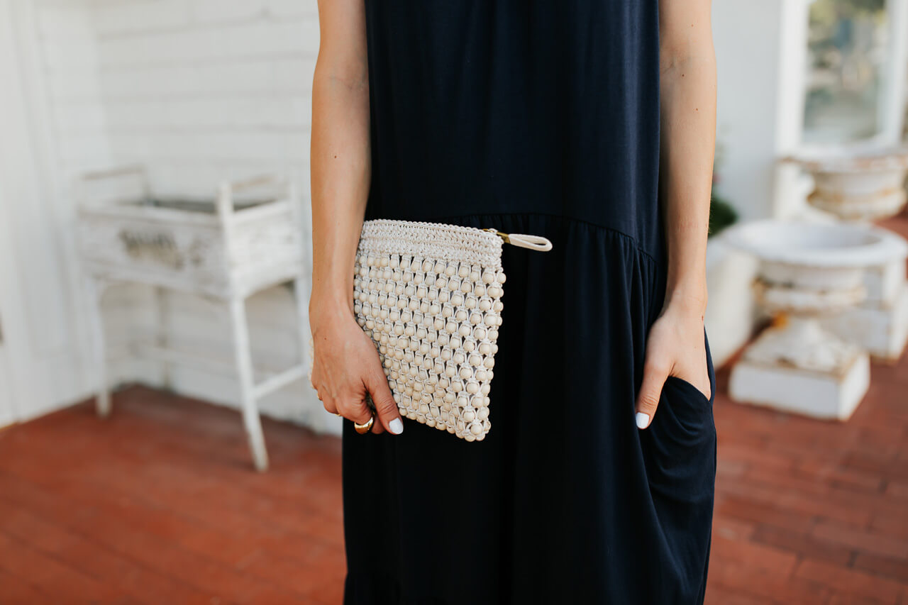 Here's an easy on the go look! - M Loves M @marmar