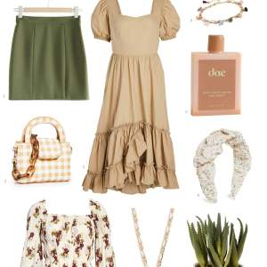 The September Edit: Desert Hues - M Loves M @marmar
