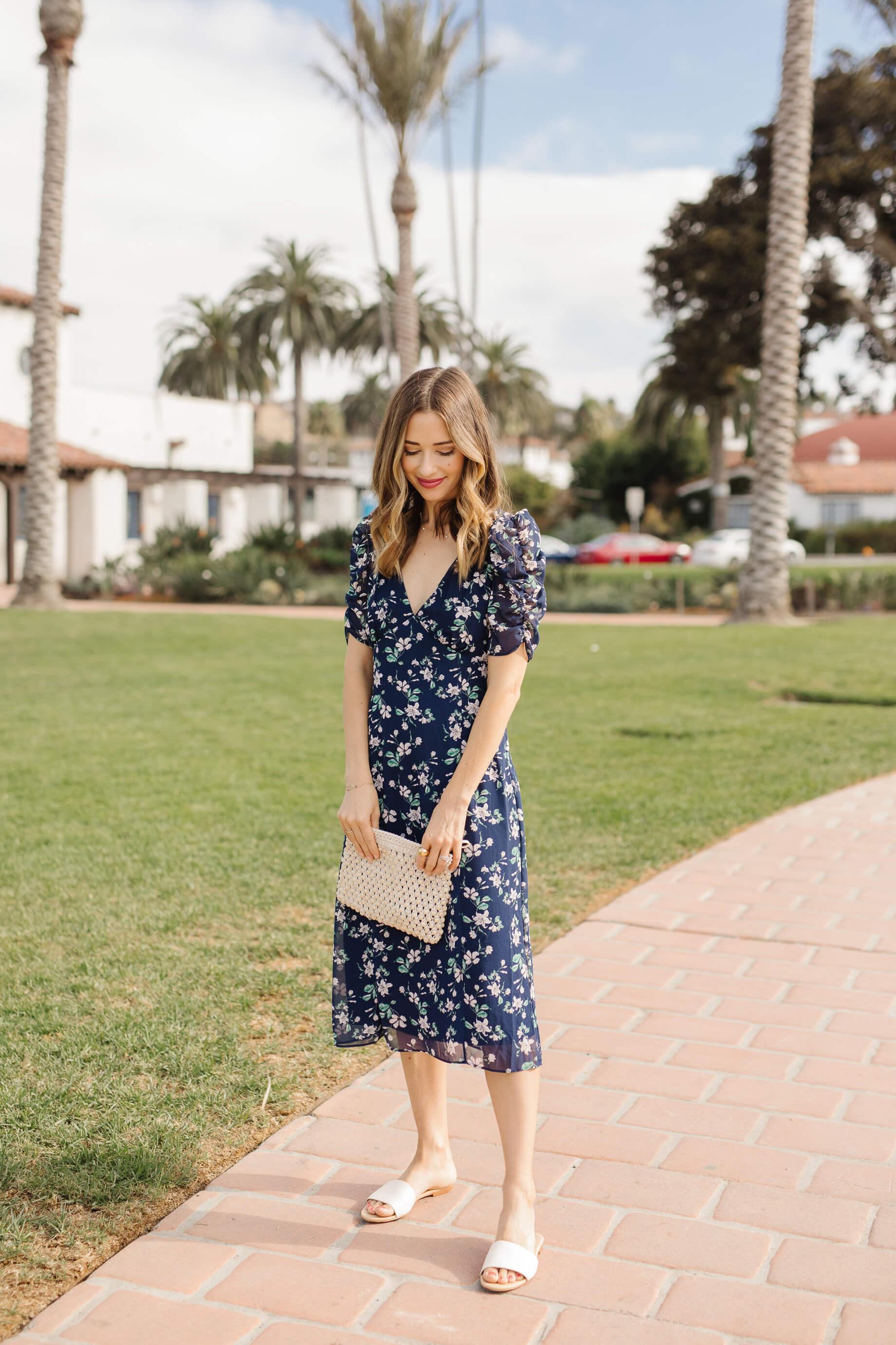 I am loving these fall midi dresses! - M Loves M @marmar