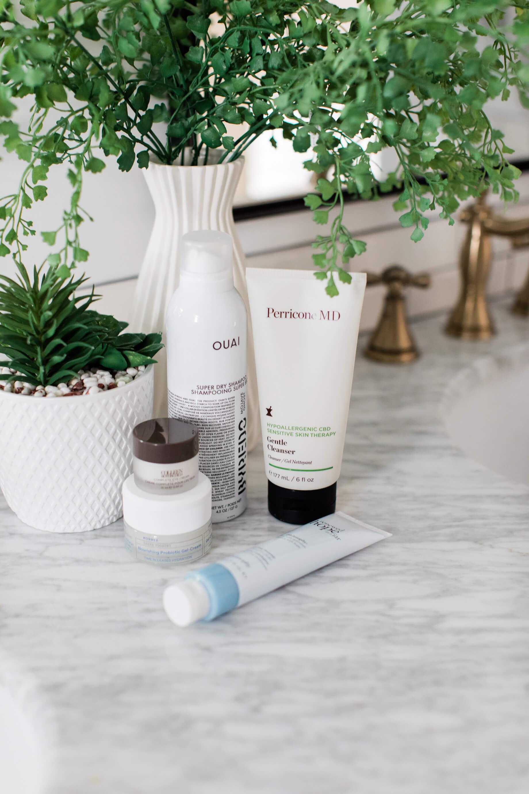 September's Beauty Reviews: Beauty Essentials