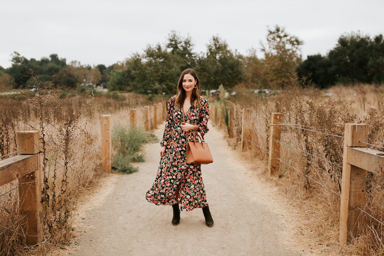 Fall-florals-dresses
