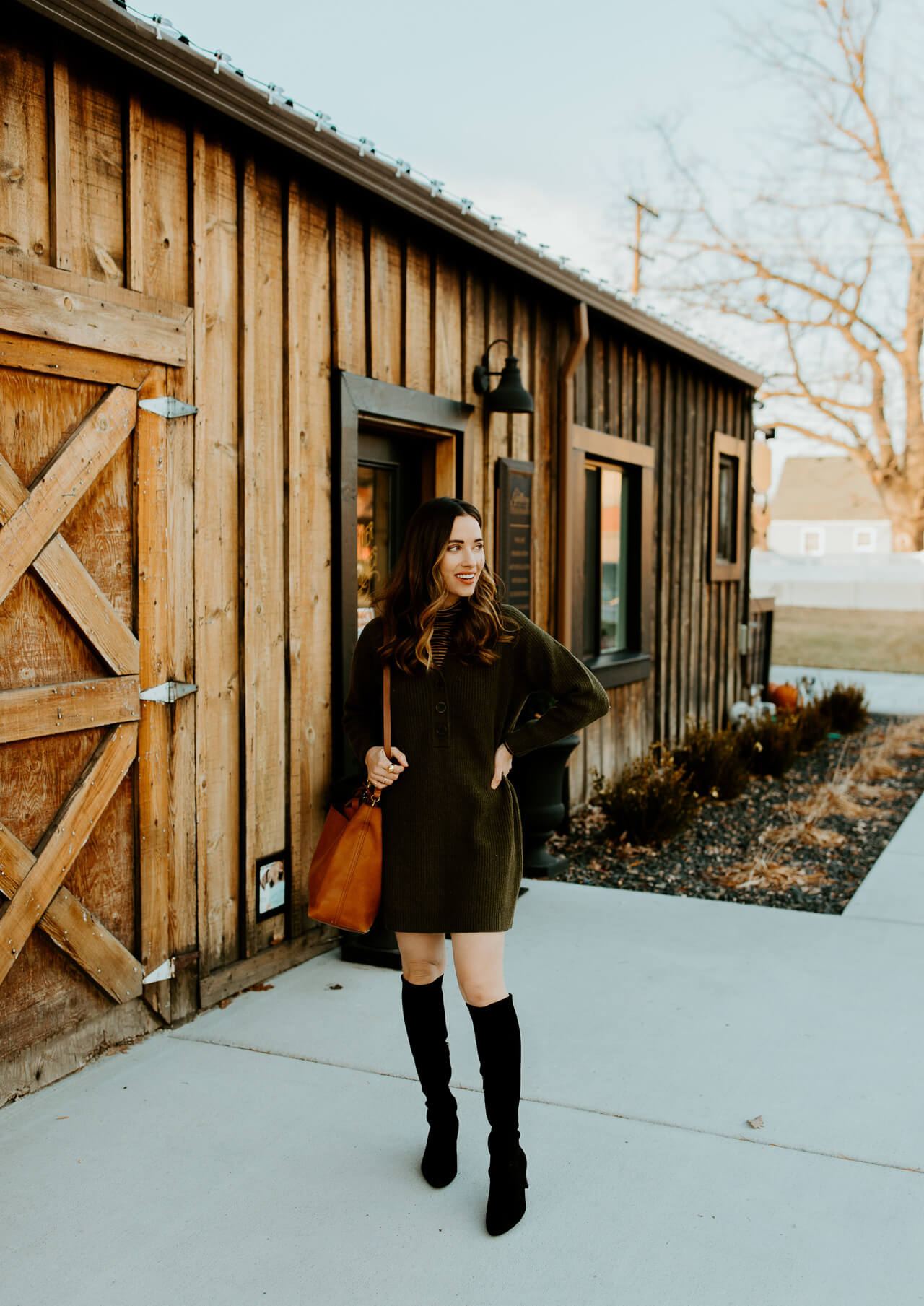 january outfit inspiration - M Loves M @marmar