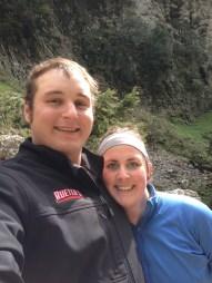 gorge hiking!