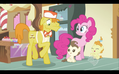 Is Mrs Cake A Cheater Fim Show Discussion Mlp Forums