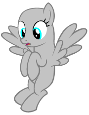 request 5 free pony requests