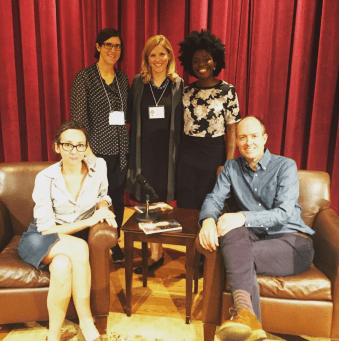 With Danielle Dutton, Curtis Sittenfeld, Yaa Gyasi, and Adam Haslett