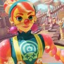 Check Out The Latest Arms Fighter Lola Pop