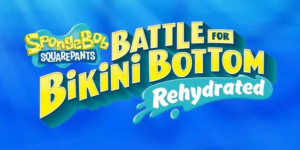 Spongebob Squarepants: Battle for Bikini Bottom – Rehydrated Revealed, courtesy of THQ Nordic