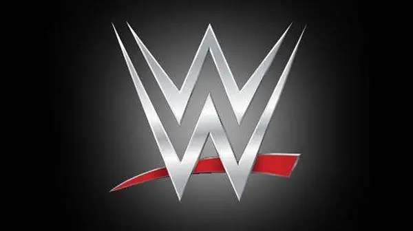 The official logo of the WWE.