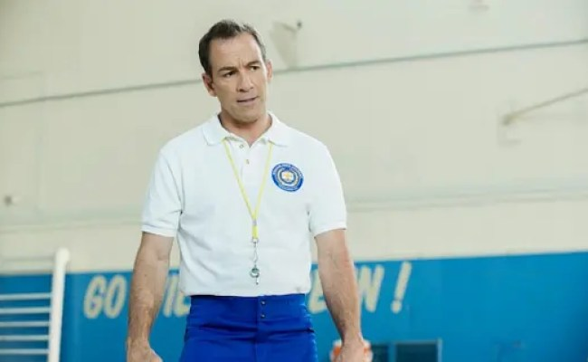 The Goldbergs Star Bryan Callen Accused Of Sexual Assault