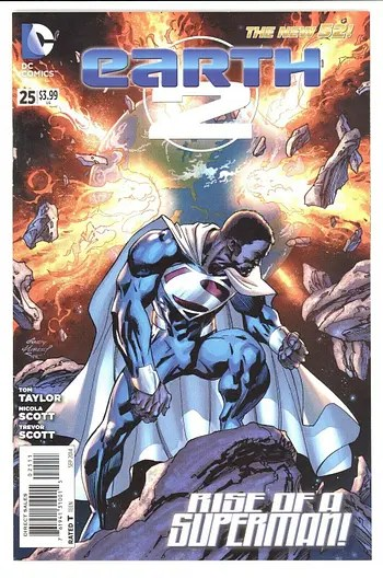 Black Superman movie sees DC Comics eBay sales explode