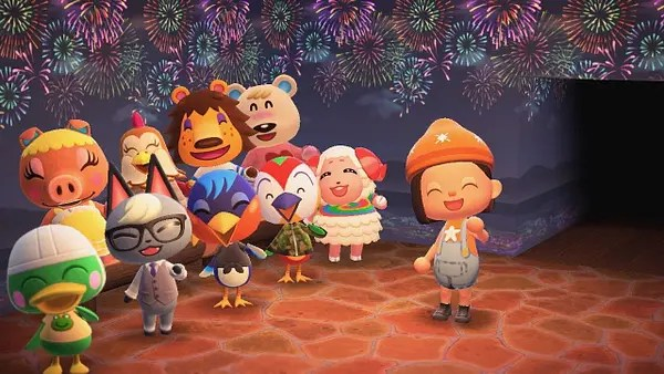 You can now get access to special outfits from the organization in Animal Crossing: New Horizons, courtesy of The Trevor Project.