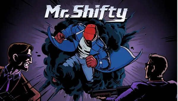 Mr. Shifty Is Absolutely Hotline Miami Meets Nightcrawler - A Review