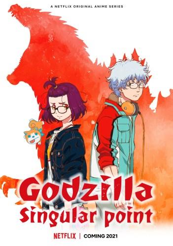 Godzilla: Singular Point,อนิเมะซับไทย