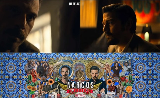 Narcos Mexico Season 2 How To Bring Down Felix S