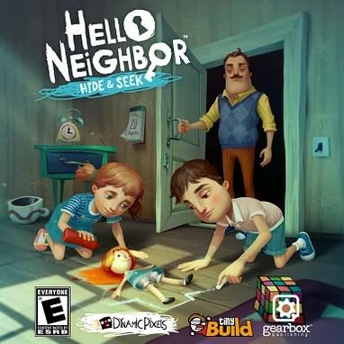 Hello Neighbor Hide Seek Is As Unstable As The Original