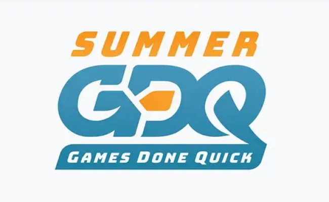 Summer Games Done Quick 2019 Scores A Record Breaking Year