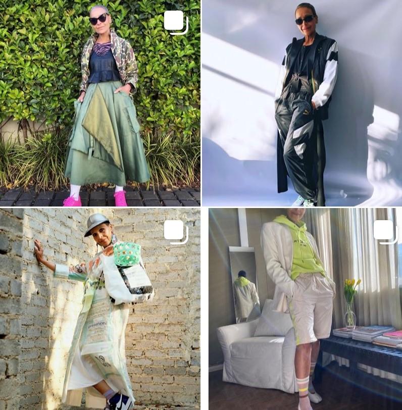Yasmin Furmie Instagram account