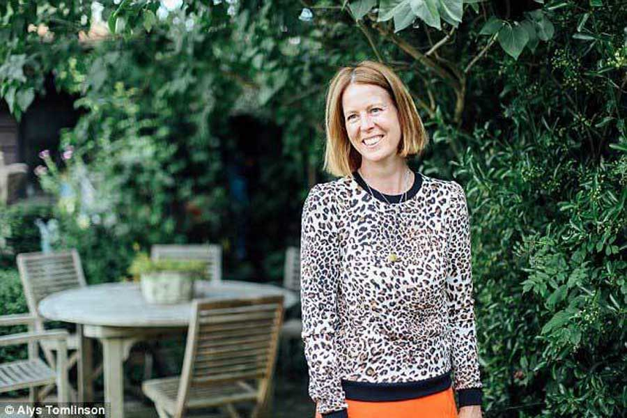 Inspirational Women:  Emilie McMeekan, Co-Founder of The Midult