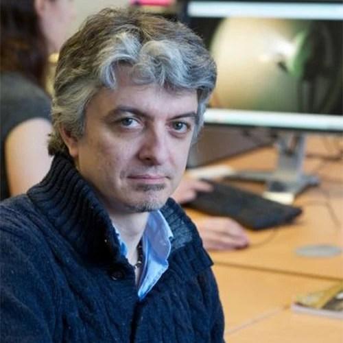 Massimiliano Vasile, Ph.D_