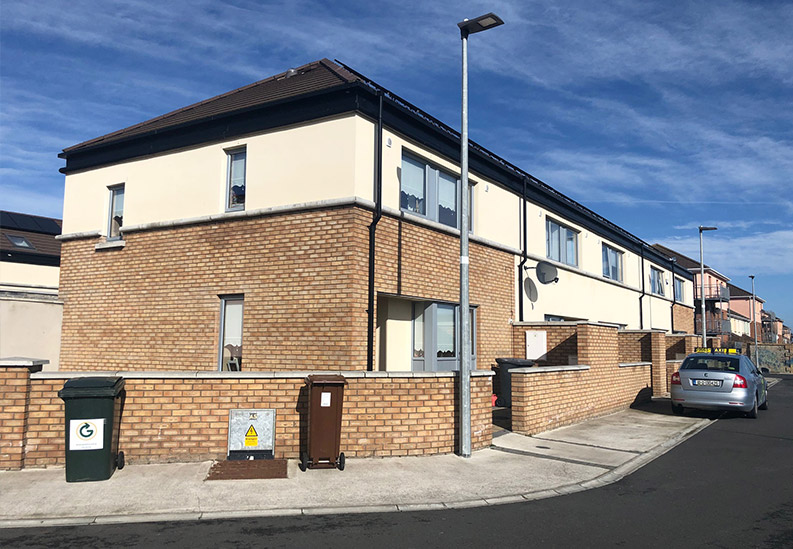 Tallaght and Lucan Social Housing